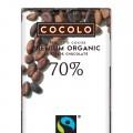 Cocolo Chocolate