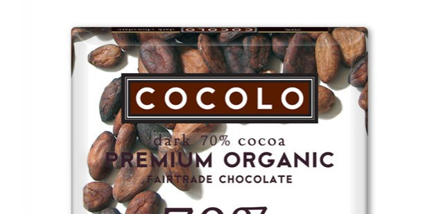 Cocolo Chocolate