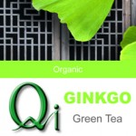 Qi Ginkgo Green Tea