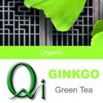 Qi Ginkgo Green Tea