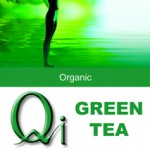 Qi Green Tea