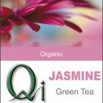 Qi Green Jasmine Tea