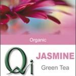 Qi Green Jasmine Tea