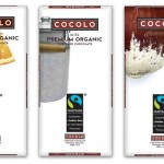 Cocolo Organic Fair Trade Premium Chocolate