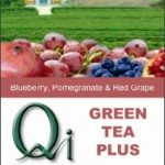 Qi Green Tea Plus