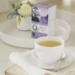 Qi White Tea