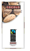 Cocolo White with Almond Crunch