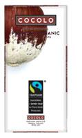 Cocolo Hazelnut Milk Chocolate
